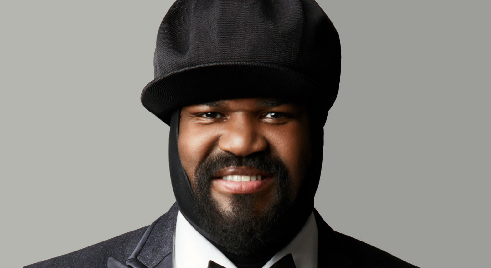 May brings Gregory Porter to Resorts World Arena