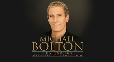 Image for MICHAEL BOLTON