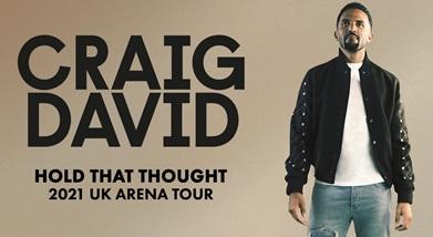 Image for CRAIG DAVID